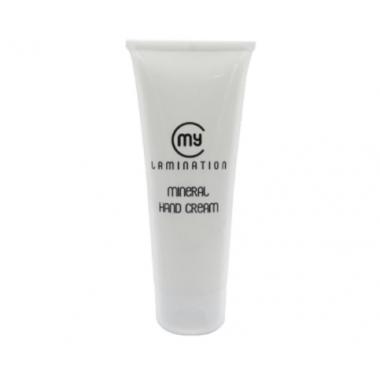Минеральный крем Mineral Hand Cream My Lamination для рук(75 мл)