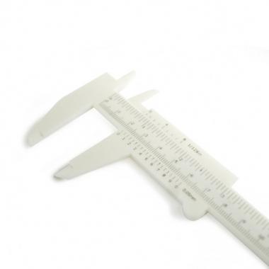 Штангенциркуль для моделирования бровей