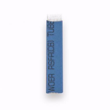 Мультиигла №14 (прямая) в индивидуальной упаковке
