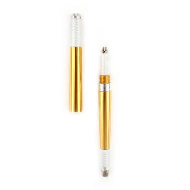 Трехсторонняя ручка-манипула
