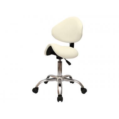 Стул-седло для мастера модель 854A