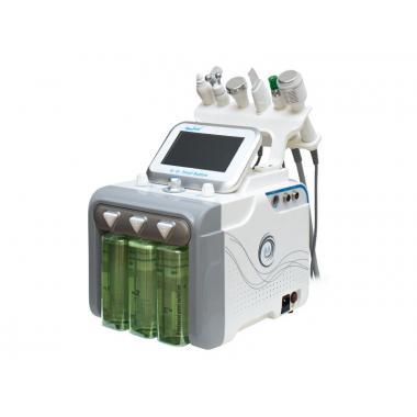 Аппарат для гидропилинга AquaFacial 7-в-1 мод. 254-1 ™ Beauty Service