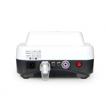 Аппарат 2-в-1 ТЕРМОВАКУУМ мод. 001 Вакуумный термомассаж с прогревом + Биоэлектростимуляция