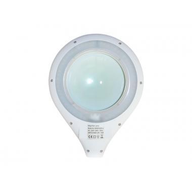 5D Лампа-лупа LED мод. 8066 D5-U с регулировкой яркости