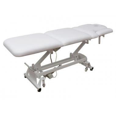 Массажный стол модель 289 (3 мотора)