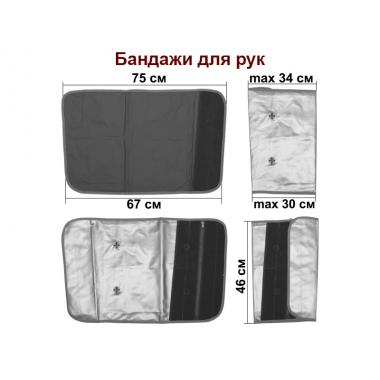 Аппарат для прессотерапии мод. 9102 ES, АКЦИЯ -10%!