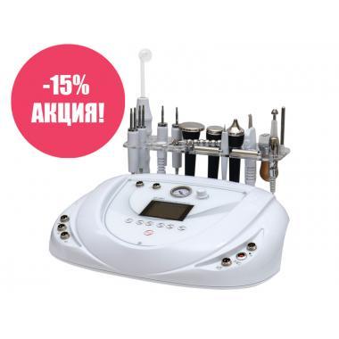 Косметологический комбайн 6-в-1 мод. 6009 TM Beauty Service, АКЦИЯ -15%!