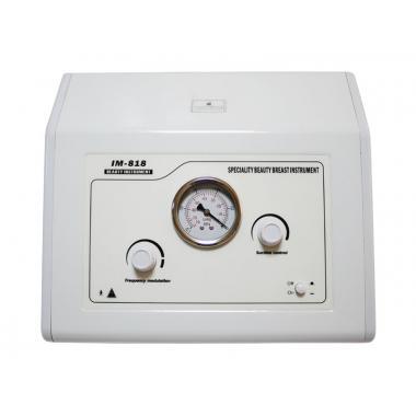 Аппарат для вакуумного массажа модель 818 Beauty Service™