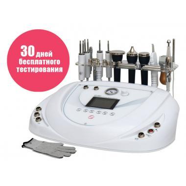 Косметологический комбайн 5-в-1 мод. 6007 TM Beauty Service