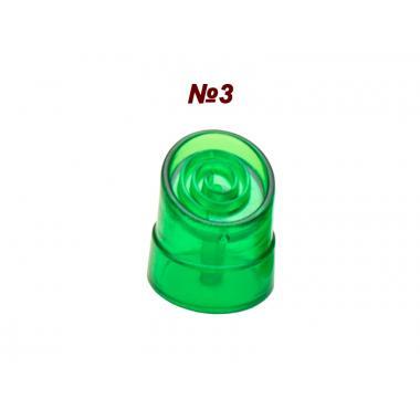 Насадка №3 к аппарату гидропилинга AquaFacial мод. 254/ 254-1 Beauty Service™