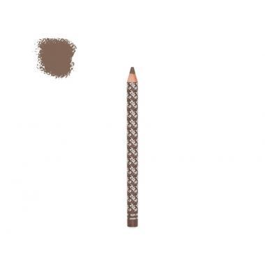 ZOLA Карандаш для бровей пудровый Powder Brow Pencil (Taupe Brown), 1,19 г