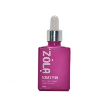 Сыворотка для лица с гиалуроновой кислотой ZOLA, 30 мл