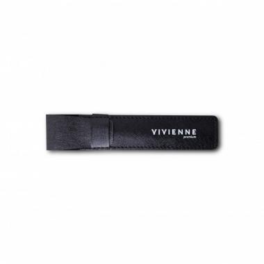 Пинцет прямой VIVIENNE Premium