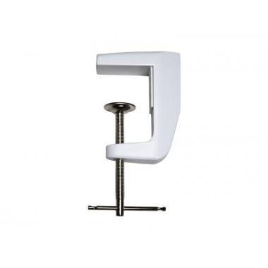 Лампа-лупа мод. 8066 D5-U LED (3D / 5D), крепление к столу