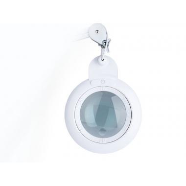 Лампа-лупа мод. 9006-D LED (3D / 5D) с регулировкой яркости света