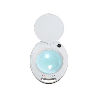 Лампа-лупа мод. 6014 LED