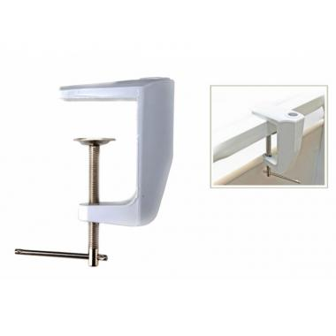 Струбцина для лампы-лупы (крепление к столу)