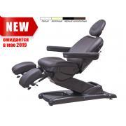 Педикюрное кресло модель 3872-3M (3 мотора)