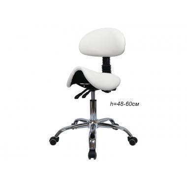 Стул-седло для мастера модель 1037-3