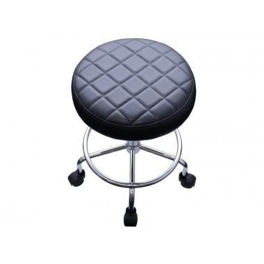 Стул для мастера модель 845 с сиденьем-таблеткой