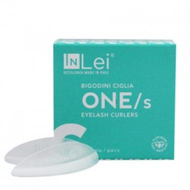 Набор InLei® ONE силиконовых бигуди,1 размер 6 пар
