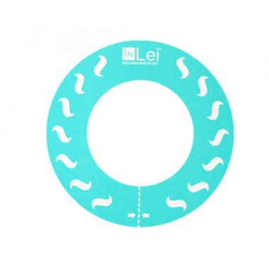 Защитные кольца от InLei для баночного воскоплава ,50 шт