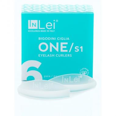 Силиконовые бигуди ONLY1 In Lei (1 пара)