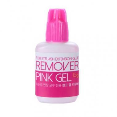 Ремувер Sky Pink (15мл)