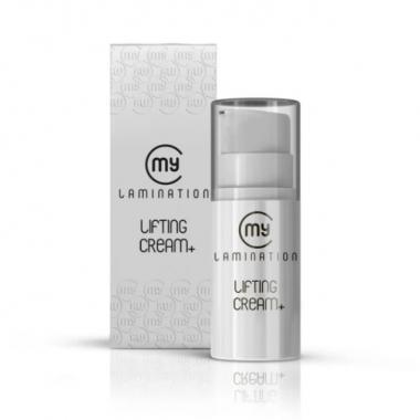 Состав №1 Lifting cream+ (5 ml) My Lamination для ламинирования ресниц и бровей