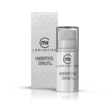 Состав №3 Hydrating serum+ (5 ml) My Lamination для ламинирования ресниц и бровей