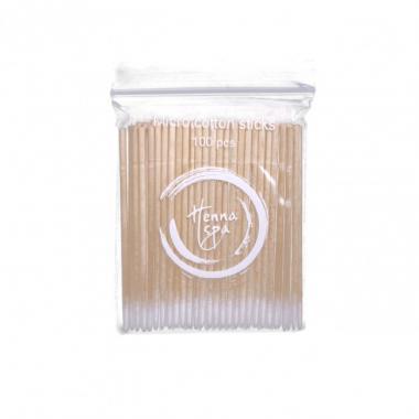 Ватные палочки Micro sticks HENNA SPA (100 шт)