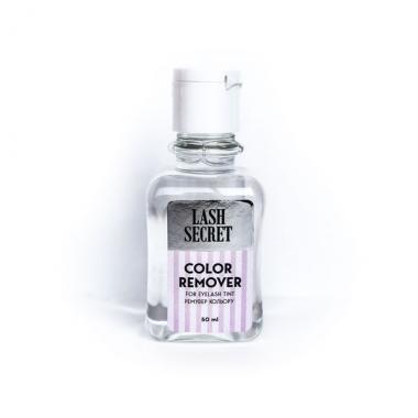 Ремувер цвета LASH SECRET 50 ml