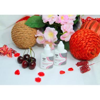 Обезжириватель Lovely с ароматом вишни, 15мл