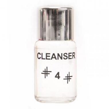 Очиститель №4