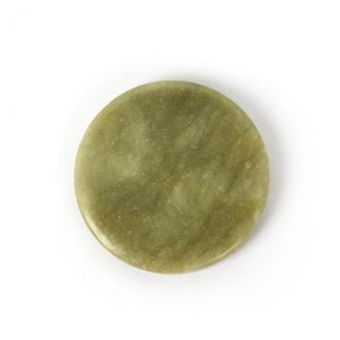 Нефритовый камень для клея