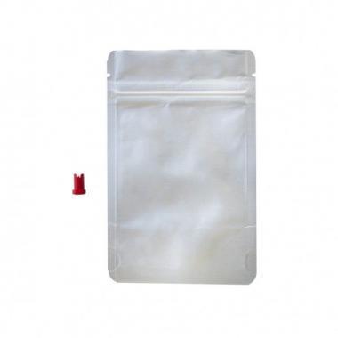Защитная упаковка с иглой