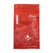 Набор Thuya Professional Mini, гель и нейтрализатор, для ламинирования ресниц в саше, 2 шт.x 2 мл